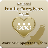National FamilyCaregivers Month