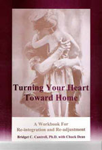 Turning Your Heart Toward Home Workbook