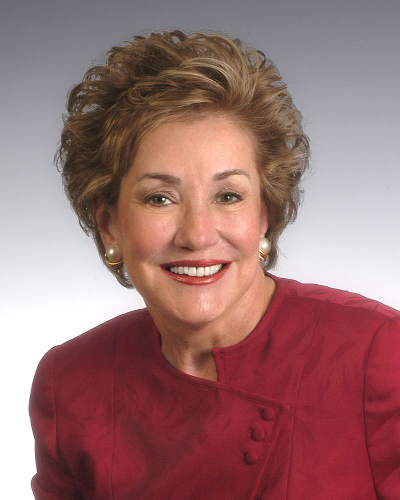Elizabeth Dole Foundation Discusses Military Caregiver Suicides