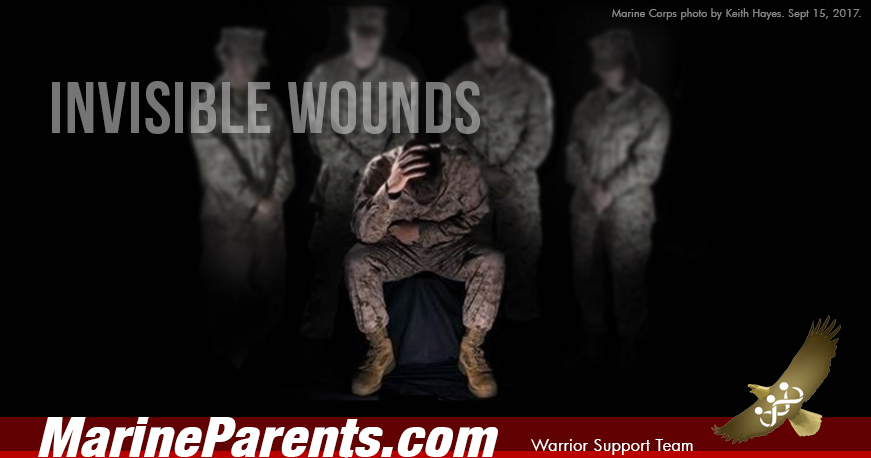 Warrior Support Team: Invisible Wounds